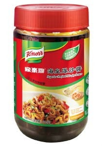 家樂牌海皇爆炒醬