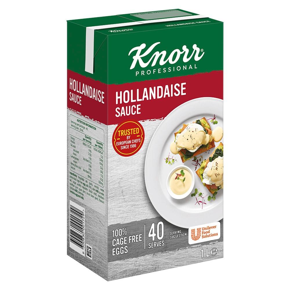 家樂牌荷蘭汁 - 家樂牌荷蘭汁穩定不分離,即開即用好保存。