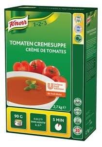 家樂牌蕃茄濃湯 -