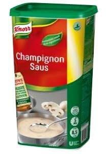 家樂牌蘑菇汁粉 -