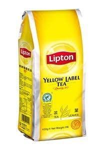 立頓黃牌茶葉450克條裝 -